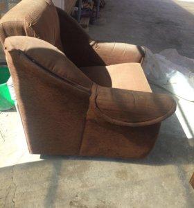 Кресло кровать САМОВЫВОЗ