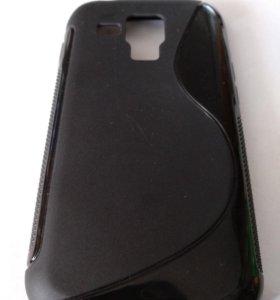 Чехол Samsung Galaxy S III