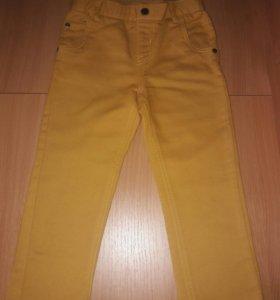 Продам брюки (штаны) на 2-3 года, (92-98см)