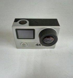 Экшн камера Ekew 4K