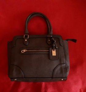 Новая сумка DAVID JONES