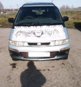 Toyota Estima, 1993
