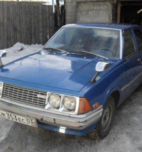 Mazda 626, 1982