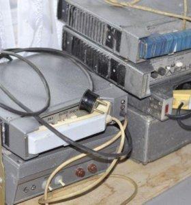 Блок питания для радиостанций