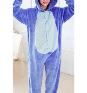 Кигуруми пижама