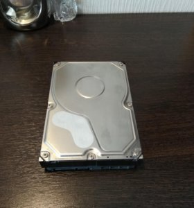 Seageate 1000 GB с повышенной надежностью