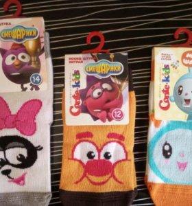 Новые носочки фирмы Conte Kids