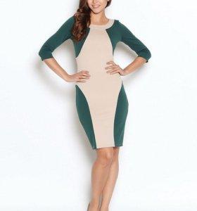 Платье Stets новое трикотажное