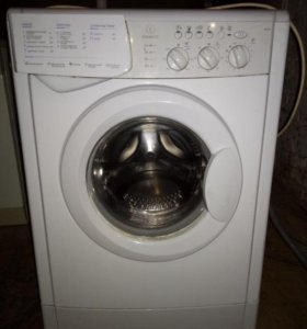 индезит стиральная машина