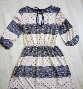 Платье, возможна доставка