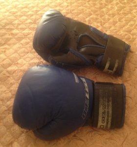 Перчатки боксёрские бесплатно