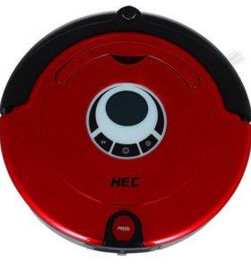 Робот -пылесос HEC 510