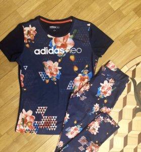 Костюм Adidas neo