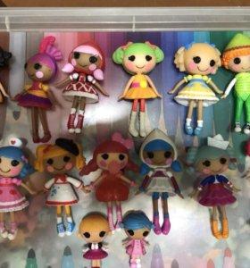 """Продаются куклы""""LlTTLEST PETSHOP"""""""