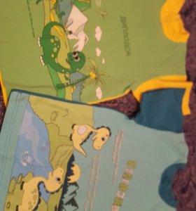 детские футболки по 100р