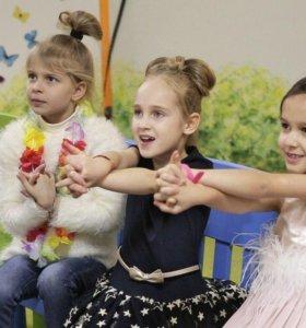 Видеосъемка в детском садике