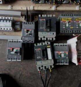Автоматы электрические
