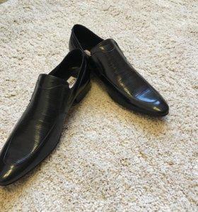 Туфли мужские Mario Bruni