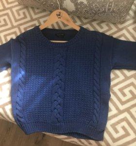 Вязанный свитер Massimo Dutti