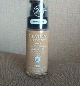 Тональный крем Revlon colorstay spf 20 тон 180