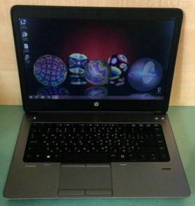 HP Elitebook Core i7 512SSD 16Gb