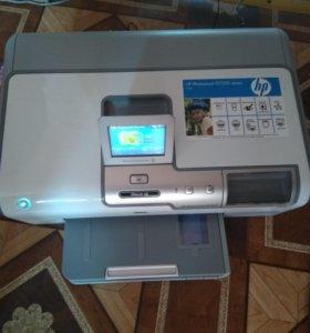 Принтер HP Photosmart 7200