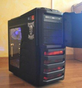 GTX1060 6 gb - компьютер Core i5 для всех игр