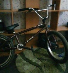 Bmx l80