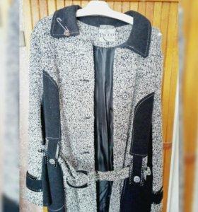 Пальто женское RICCO в пол