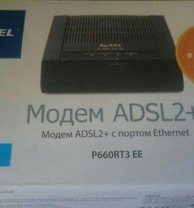 Модем интернет