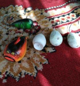Харватские яйца