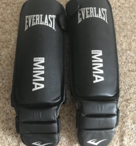 Защита голени Everlast L/XL