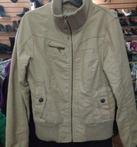 Куртки женские по 500₽