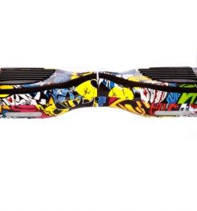 гироскутер iBalance 10.5 хип хоп