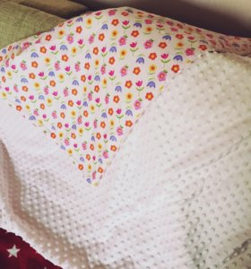 Одеялко для принцессы