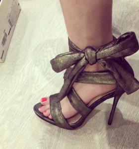 Шикарные босоножки, туфли