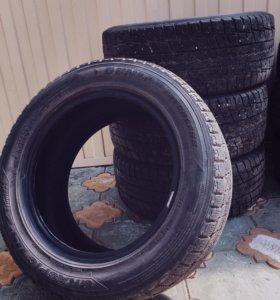 Шины (Dunlop) зима