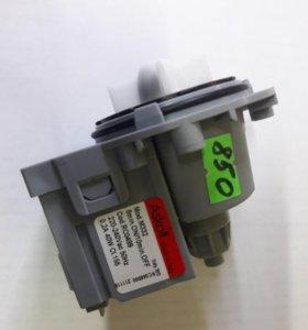 Универсальный насос для стиральной машинки