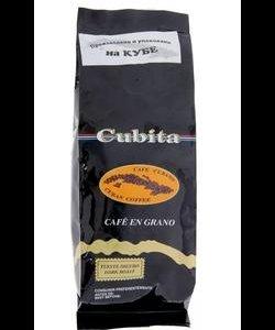 Кубинский кофе в зернах Cubita 1000 гр
