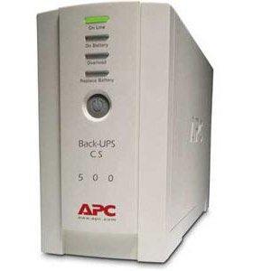 Продам ИБП APC Back UPS CS 500 VA