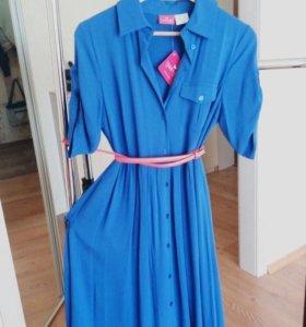 Платье из Германии новое