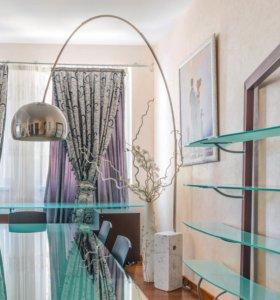 Итальянский дизайнерский светильник (лампа) Flos