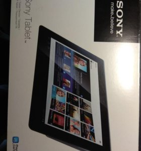 Sony tablet s 16