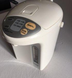 Мультиварка и чайник( термопот)