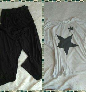 Одежда для беременных 44р
