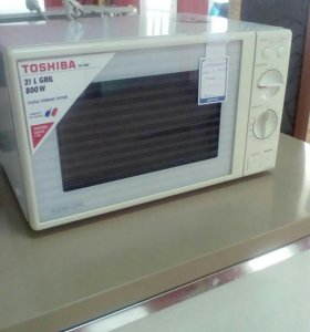 Микроволновка Tochiba