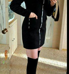 Новое Качественное пальто