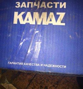 Турбины Камаз