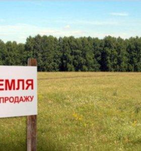 Участок, 1242 сот., поселения (ижс)