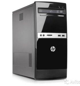 Блок HP на Core i5 (4ядра3.3GHz/8Gb/1Tb/Radeon1Gb)